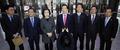 경찰청 항의 방문 나선 자유한국당