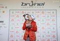 홍란 '브루나이 레이디스 오픈 우승했어요!'