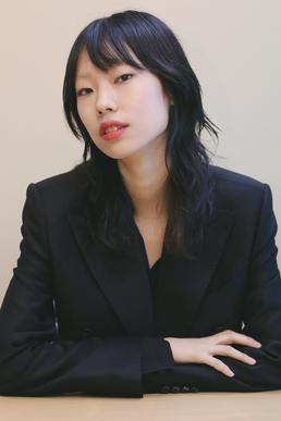 """[인터뷰] """"루이비통도 반했다"""" 박희정, 韓모델의 저력"""