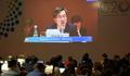 G20 회의에서 선도발언 하는 김동연 부총리