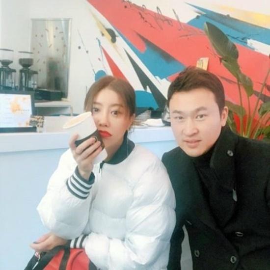 [공식입장] 김승현♥한정원 5월 결혼, 배우·스포츠 스타 커플 탄생