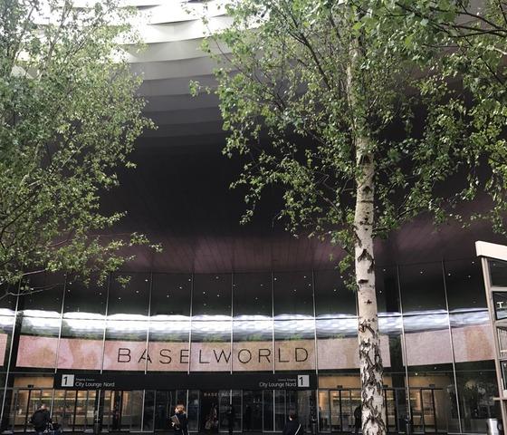 세계 최대의 시계&주얼리 박람회, 바젤월드 2018 개막