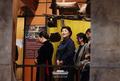 민족학 박물관 찾은 김정숙 여사