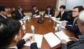 '한국지엠 노사 임단협 결렬' 대책 논의하는 경제부처 장관들