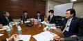 한국지엠 대책 논의