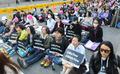 미투 운동과 함께하는 시민행동, 성차별·성폭력 끝장집회
