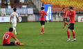 무승부로 끝난 대한민국 vs 베트남