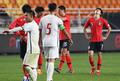대한민국 U-19, 베트남과 무승부