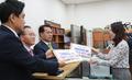 야3당 '드루킹 특검법안·국조요구서' 공동 제출