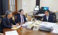 김동연 부총리 지엠 관련 상황 점검