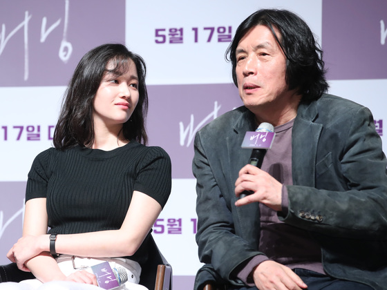 """'버닝' 이창동 감독 """"전종서, 韓 영화서 볼 수 없었던 배우"""" 극찬"""