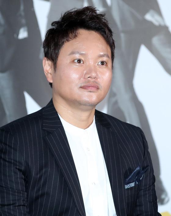 [단독] 김민교, '부모 빚투?'