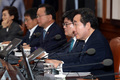 이낙연 총리 '임시국무회의 주재'