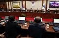 이낙연 총리 '추경 집행 국무회의 주재'