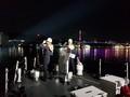 여수 돌산대교서 남성 해상 투신…해경 야간 수색