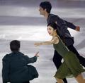 올댓스케이트 피날레 공연 펼치는 김연아