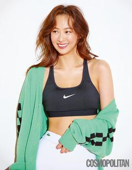 """다솜 """"롤모델은 김남주·김성령...닮고 싶은 뮤즈"""" [화보]"""
