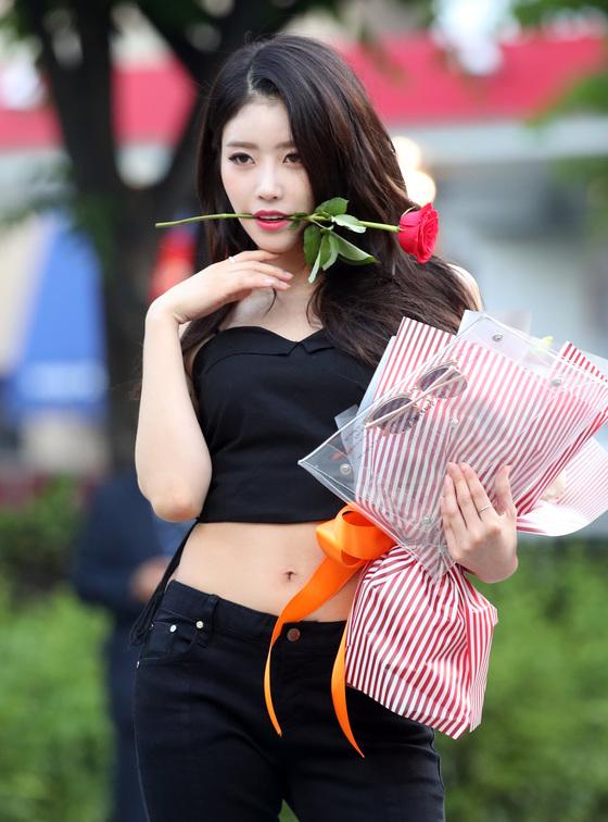 [단독] 러블리즈 미주, '아찔한 사돈' 출연…차세대 예능 샛별