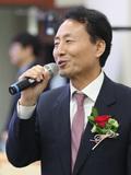 임해규 경기도교육감 후보 '정책선거 다짐'