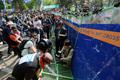민주노총, 최저임금법 개악 저지 총파업 개최