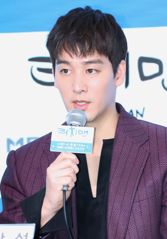 """배우 오창석, 강서 PC방 살인사건 가해자 """"꼭 법의 심판 받길"""""""