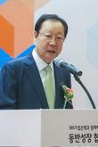 축사하는 권기홍 동반성장위원회 위원장