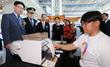 '선거 정보관에서 사전투표 체험해보자'