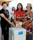 '외국인도 지방선거 투표할 수 있다? 없다?'