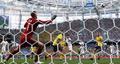 멀어져 가는 월드컵 16강 꿈