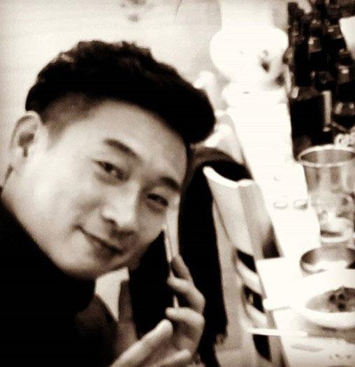 """개그맨 김태호 사망에 이용식 애도글 게재 """"꿈이라고 말해줬으면"""""""