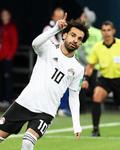 이집트 살라의 '월드컵 첫 골'