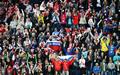 '러시아는 축제중'