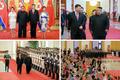 북한 노동신문, 김정은-시진핑 회담 대대적 보도