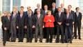 [사진] 프랑스-독일 각료위원회 참석자들 한 자리에