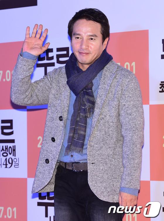 조재현 사건에 최율 '미투' 재조명까지…2001년 시트콤 현장서 성폭행