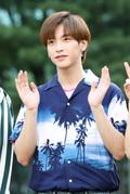 엔플라잉 김재현, 흥부자의 달콤한 미소