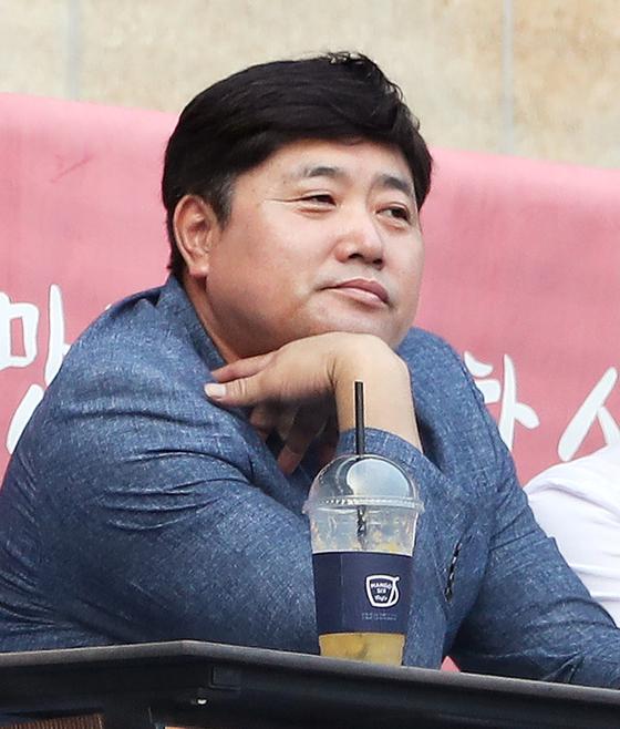 """'성스캔들' 양준혁, 법적 대응 예고→방송사 """"입장 無""""(종합)"""