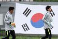 김승규-김진현, '단 한번의 기회를 위해'
