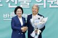 원내대표 임기 마친 김동철 비대위원장