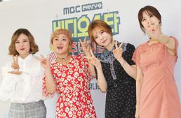 """[직격인터뷰] '비디오스타' PD """"우려 많았던 女 예능, 편견 깬 4M..."""