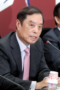 한국당, 혁신비대위원장에 김병준 교수 내정