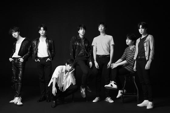 [공식입장]방탄소년단 8월24일 컴백 '러브 유어셀프' 시리즈 마무리