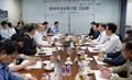 백운규 장관, 한국주요외투기업 간담회