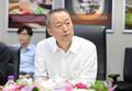 백운규 산업부 장관 '외국인투자기업인 현장 간담회'