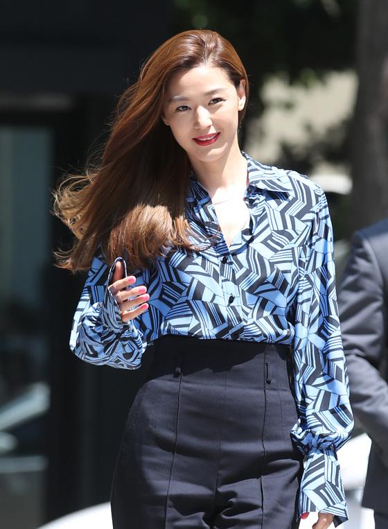 [단독] 전지현 남편, BOA(뱅크 오브 아메리카) 퇴사…패밀리 비즈니스 동참