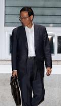 드루킹 측근 변호사, 첫 구속영장 기각…'체포 적법성에 의문'