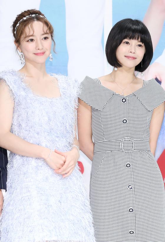 """[N현장]""""5년만에 中→韓"""" '끝까지 사랑' 홍수아, 이슈메이커의 변신[종합]"""