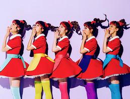 레드벨벳, 역대 콘셉트 변천사 #과즙돌 #빨간맛 #레드여신