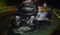 리콜대상 아닌 BMW X1 차량에서 화재