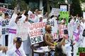 일본 규탄하는 일제강점기 피해자 유족연합회
